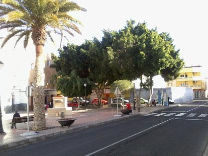 Plaza mit Bar - 3 min von der Wohnung