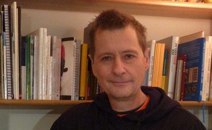 Christian W. Burbach