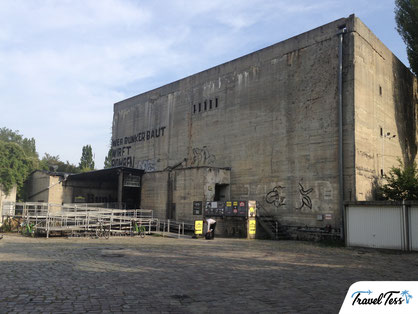 Berliner Story Bunker