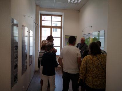 visite-de-groupes-mémorial-déportés-mayenne