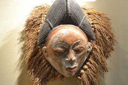 Musée africain de Langonnet