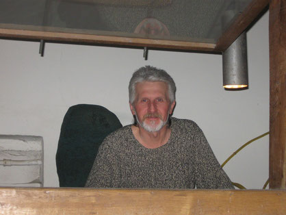 Бондарук Леонтій Леонтійович – художник з освітлення