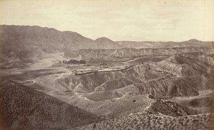 جگدلک سال ۱۸۷۹ عکاسی بروک