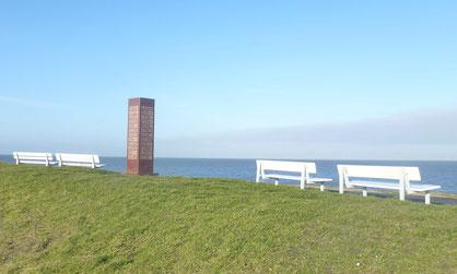 Nordsee Sandburg