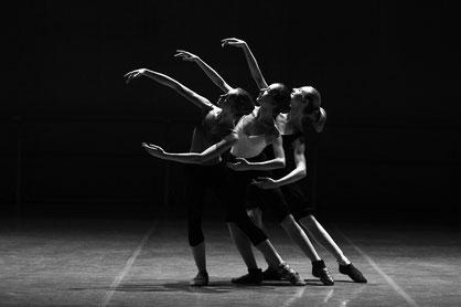 Ballett tanzen lernen für Erwachsene in Lingen