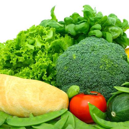 Pranahvital - Blog - Article Quelques idées simples sur l'alimentation