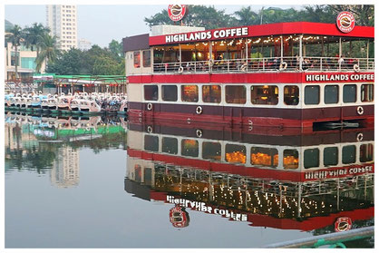 Hanoi Cityguide Highlands Coffee See Schiff