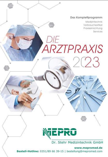 MEPRO Katalog 2013/2014