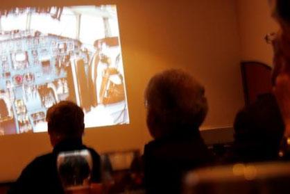 IG Luftfahrt Dresden; Vortrag G. Miksch