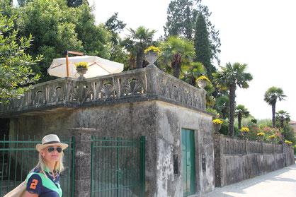 Dolce vita für Best Ager am Gardasee