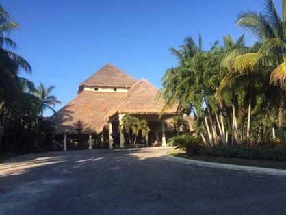 Grand Palladium - Hotel Ressort