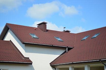 Welche Möglichkeiten gibt es ein Dach zu sanieren?