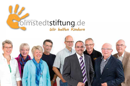 Mechthild Nolte, Sybilla Aßmann, Dr. Irmgard Frinken, Rolf-Alexander Pauls, Dirk Reiser, Thomas Schröter, Dirk Brenne, Gerhard Böttcher und Karl-Heinz Dressel