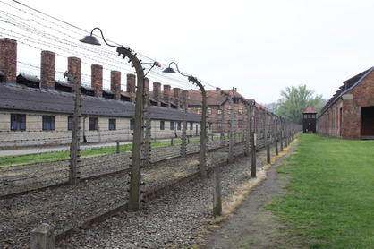 Auschwitz / Bild: pixabay