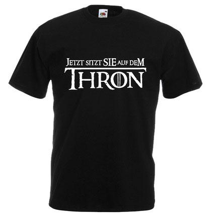 69 Junggesellenabschied t-shirt herren männertour jga jetzt sitzt sie auf dem thron game of