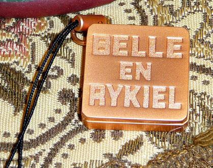 SONIA RYKIEL - CONCRETE BELLE EN RYKIEL