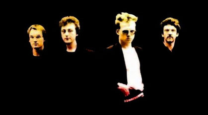 Die coolen Vier von Elegant