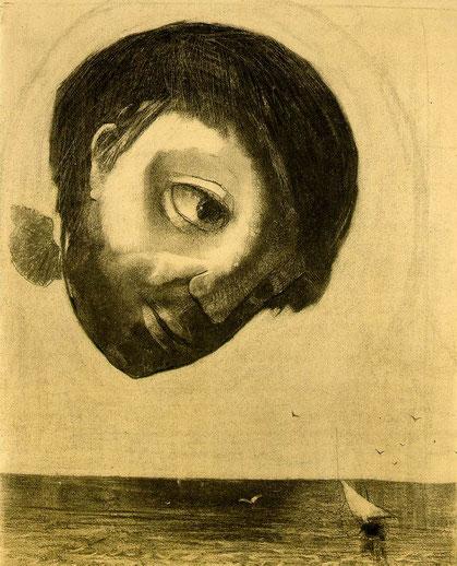 《水の精霊》1878年
