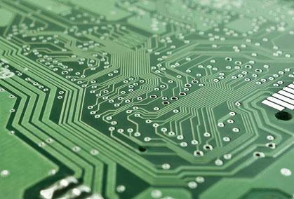 Halbleiter Micron Technology