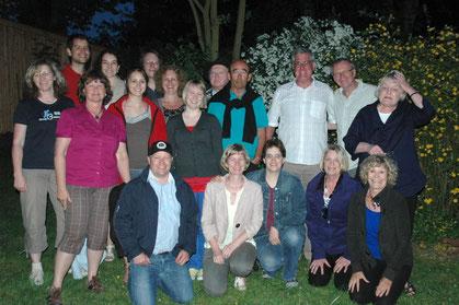 Club-members, May 2011