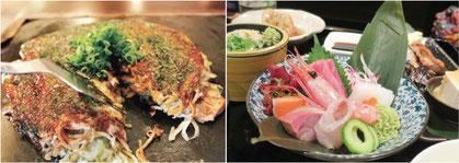 日本料理店のランチセットはお得