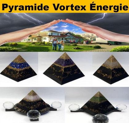 pyramide protection maison - casa bien-être.fr