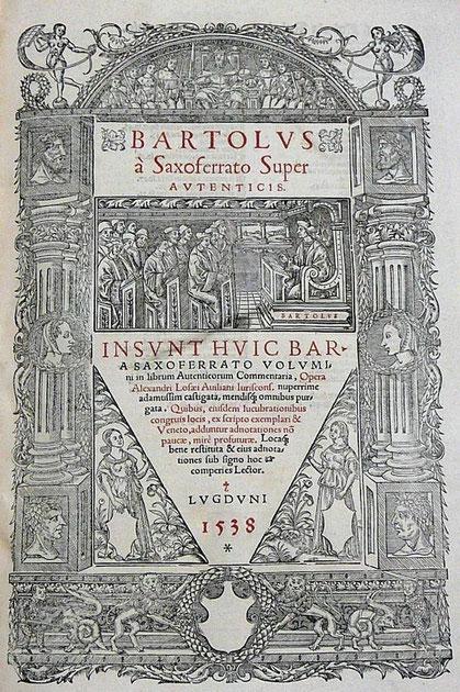 une édition lyonnaise de 1538 trouvé dans une vente le 17 décembre 2014