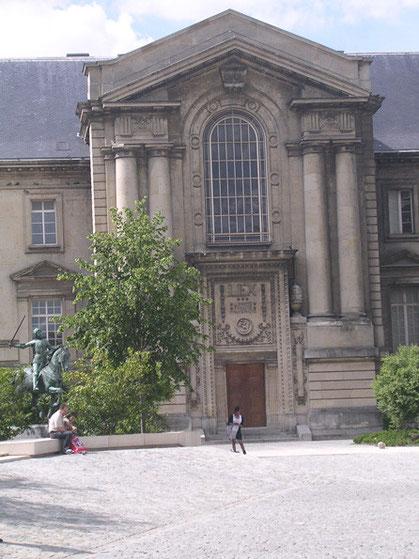 Das Provinzgericht