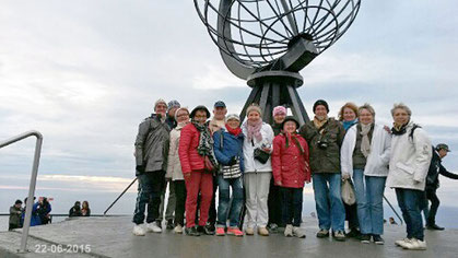 Norvège le 22-06-2015