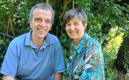 Andreas Paersch & Emily Paersch