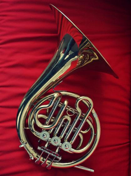 Ecole de musique EMC à Crolles - Grésivaudan : Le Cor de l'école
