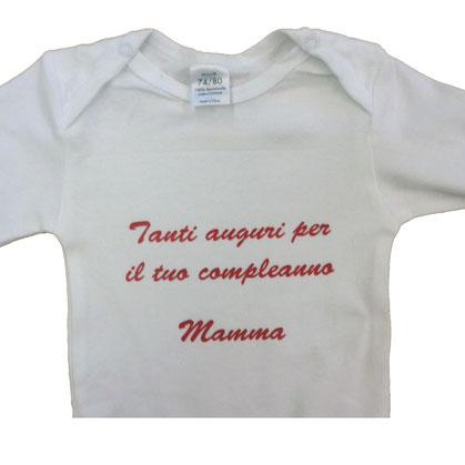 Kinder T-Shirts bedrucken lassen