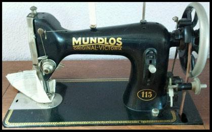 MUNDLOS - ORIGINAL VICTORIA  115