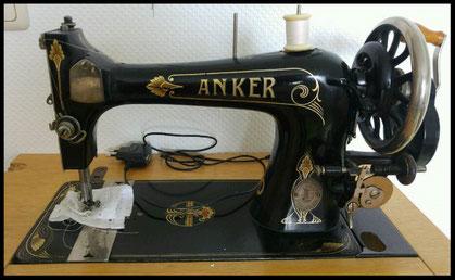 Anker  VS