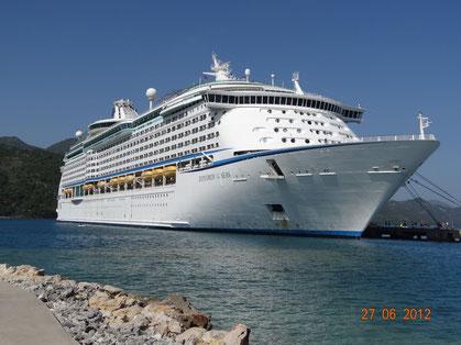 Explorer of the seas (Royal Caribbean)