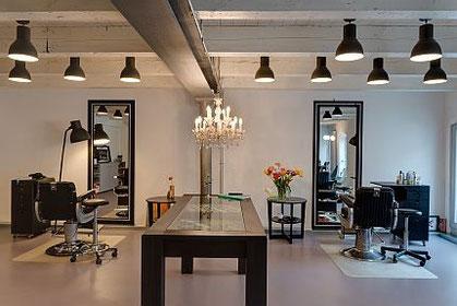Ihr Friseur in Hamburg - Willkommen bei BOBS