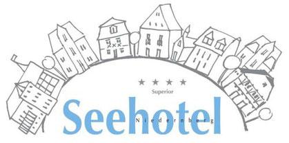Seehotel - Niedernberg