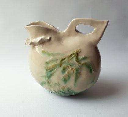 Clase de cerámica en Málaga