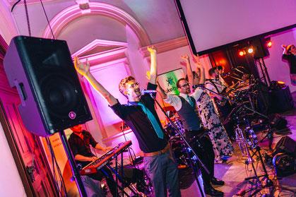 Jukebugs Livemusik 2020