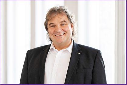 Stefan Baumgarth - Unternehmer, Berater, Business Coach und Musiker