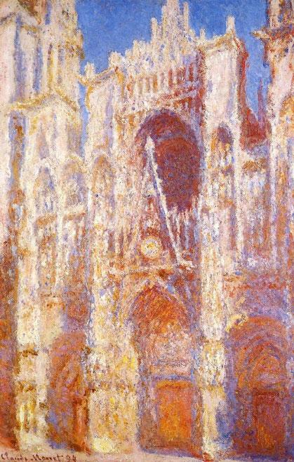 Руанский собор (1892 - 1895)