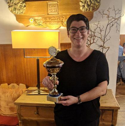 U45 Pokal / Veronika Popp