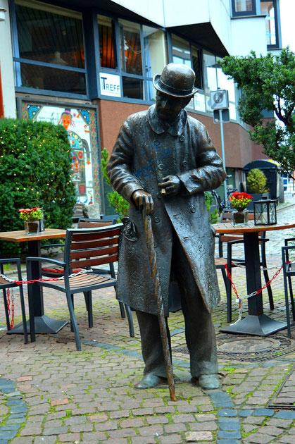 Der Schnoor in Bremen 42