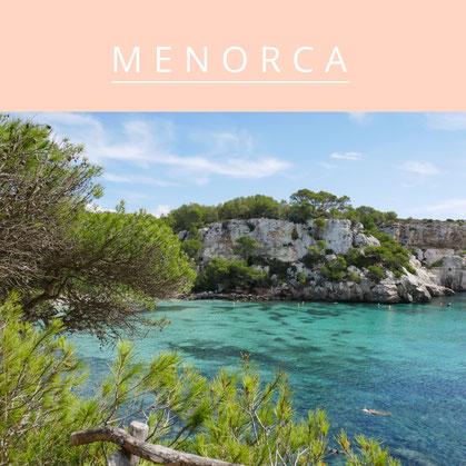 Hochzeit auf Menorca