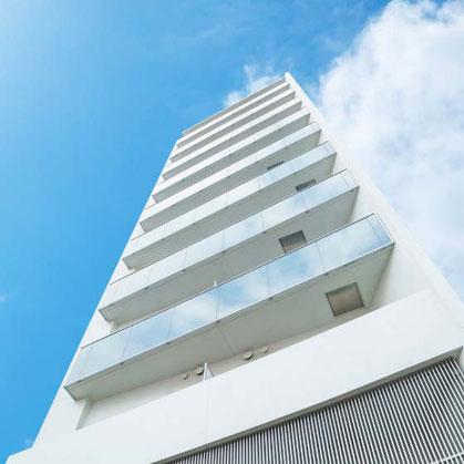 賃貸ビル・共同住宅、家賃、地代、借地権、底地など