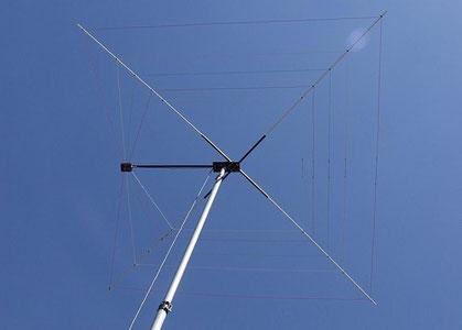 Cobweb 20m 17m 15m 12m 10m