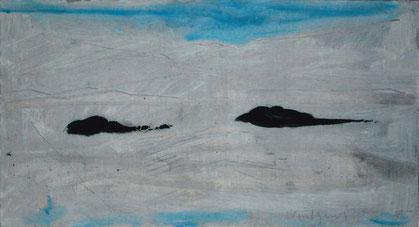 Lago Trasimeno Günter Wintgens