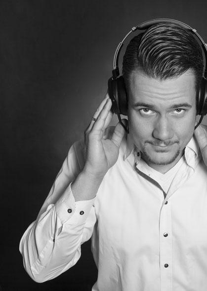 Olli Qiu - DJ Flensburg