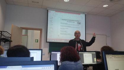 Curs sobre Comunicació Institucional a la Diputació de Tarragona