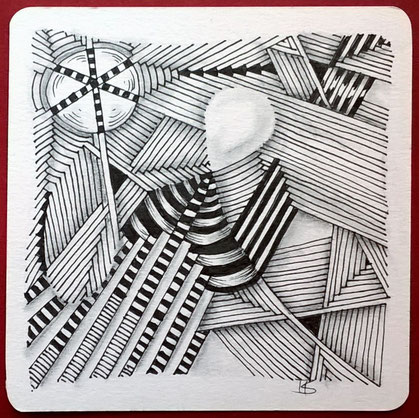 Muster-Mixer-Challeng #2: Arukas und Balöloya
